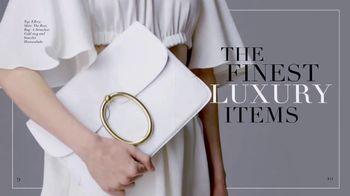 The RealReal TV Spot, 'Chanel, Louis Vuitton, Hermès'