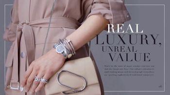 The RealReal TV Spot, 'Chanel, Louis Vuitton, Hermès' - Thumbnail 6