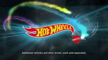 Hot Wheels TV Spot, 'Build, Crash and Destroy' - Thumbnail 10