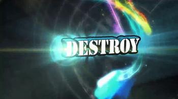 Hot Wheels TV Spot, 'Build, Crash and Destroy' - Thumbnail 3