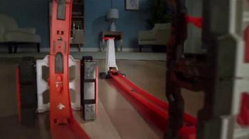 Hot Wheels TV Spot, 'Build, Crash and Destroy' - Thumbnail 5