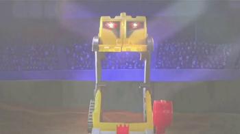 Hot Wheels TV Spot, 'Build, Crash and Destroy' - Thumbnail 6