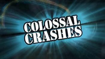Hot Wheels TV Spot, 'Build, Crash and Destroy' - Thumbnail 8