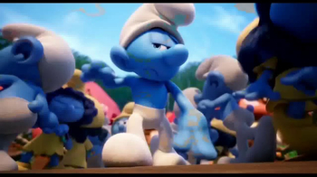 Smurfs: The Lost Village - Alternate Trailer 34