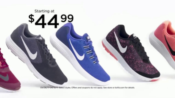 Kohl's Nike Sale TV Spot, 'For the Whole Family' - Thumbnail 4