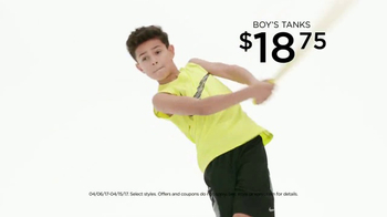 Kohl's Nike Sale TV Spot, 'For the Whole Family' - Thumbnail 6