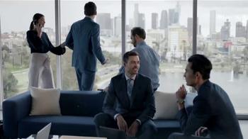 Men's Wearhouse TV Spot, 'Expert Stylists' - Thumbnail 1