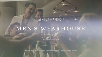 Men's Wearhouse TV Spot, 'Expert Stylists' - Thumbnail 9