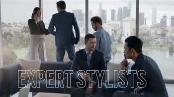Men's Wearhouse TV Spot, 'Expert Stylists' - Thumbnail 2
