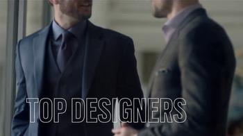 Men's Wearhouse TV Spot, 'Expert Stylists' - Thumbnail 3