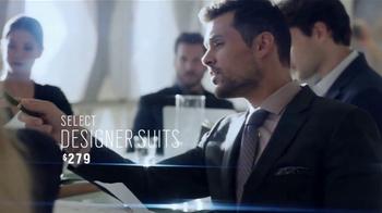 Men's Wearhouse TV Spot, 'Expert Stylists' - Thumbnail 5