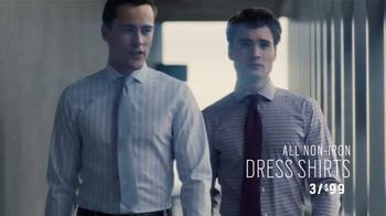 Men's Wearhouse TV Spot, 'Expert Stylists' - Thumbnail 6