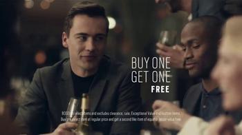 Men's Wearhouse TV Spot, 'Expert Stylists' - Thumbnail 7