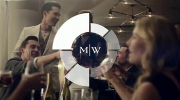 Men's Wearhouse TV Spot, 'Expert Stylists' - Thumbnail 8