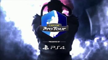 Capcom Pro Tour TV Spot, '2017 Street Fighter Pro Circuit' - Thumbnail 2