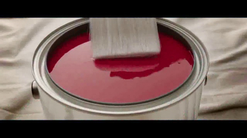 Benjamin Moore Aura Interior TV Spot, 'Smart Paint' - Thumbnail 7