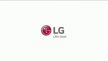 LG InstaView Door-in-Door Refrigerator TV Spot, 'Knock Knock' - Thumbnail 10