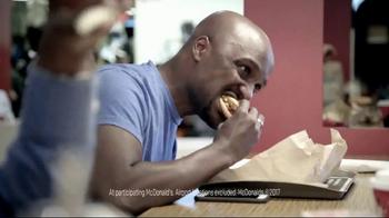 McDonald's Quarter Pounder Burgers TV Spot, 'Full of Flavor' - Thumbnail 10