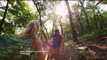 Arkansas Tourism TV Spot, 'Sugarloaf Mountain' Song by Bonnie Montgomery - Thumbnail 1