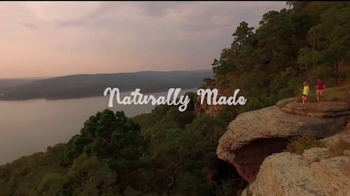 Arkansas Tourism TV Spot, 'Sugarloaf Mountain' Song by Bonnie Montgomery - Thumbnail 7