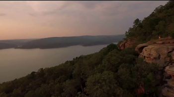 Arkansas Tourism TV Spot, 'Sugarloaf Mountain' Song by Bonnie Montgomery - Thumbnail 5