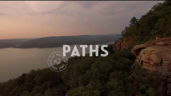 Arkansas Tourism TV Spot, 'Sugarloaf Mountain' Song by Bonnie Montgomery - Thumbnail 6