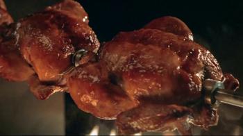 Boston Market Half Chicken Meal TV Spot, 'Farm Fresh' - Thumbnail 2