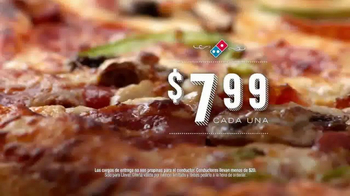 Domino's Weeklong Carryout TV Spot, 'Sin trampas, ni obstáculos' [Spanish] - Thumbnail 3