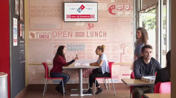 Domino's Weeklong Carryout TV Spot, 'Sin trampas, ni obstáculos' [Spanish] - Thumbnail 4