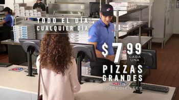 Domino's Weeklong Carryout TV Spot, 'Sin trampas, ni obstáculos' [Spanish] - Thumbnail 7