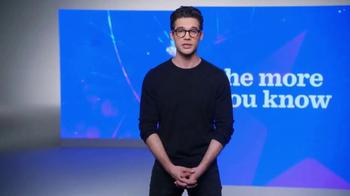 The More You Know TV Spot, 'Diversity' Featuring Steven Strait - Thumbnail 1