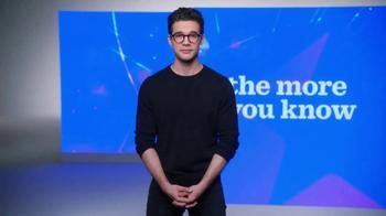 The More You Know TV Spot, 'Diversity' Featuring Steven Strait - Thumbnail 2