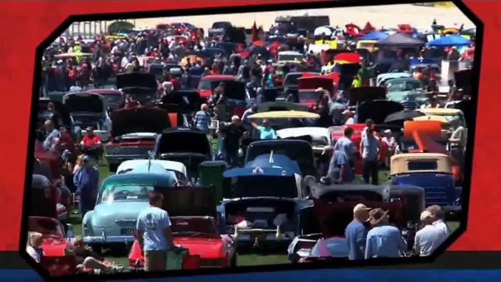 Atlanta Motor Speedway TV Commercial Summit Racing Atlanta - Car show atlanta motor speedway