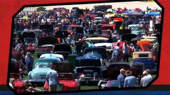 Atlanta Motor Speedway TV Spot, '2017 Summit Racing Atlanta Motorama' - Thumbnail 1