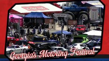 Atlanta Motor Speedway TV Spot, '2017 Summit Racing Atlanta Motorama' - Thumbnail 2