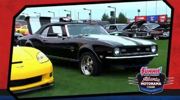 Atlanta Motor Speedway TV Spot, '2017 Summit Racing Atlanta Motorama' - Thumbnail 4
