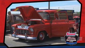 Atlanta Motor Speedway TV Spot, '2017 Summit Racing Atlanta Motorama' - Thumbnail 5