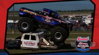 Atlanta Motor Speedway TV Spot, '2017 Summit Racing Atlanta Motorama' - Thumbnail 6