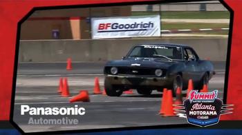 Atlanta Motor Speedway TV Spot, '2017 Summit Racing Atlanta Motorama' - Thumbnail 7
