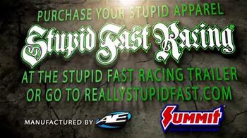 Stupid Fast Racing TV Spot, 'Nice Shirts' - Thumbnail 9
