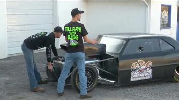 Stupid Fast Racing TV Spot, 'Nice Shirts' - Thumbnail 2