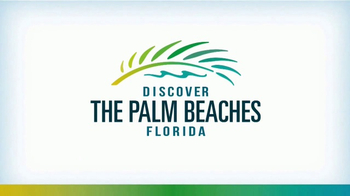 Discover the Palm Beaches TV Spot, 'Birds of a Feather' - Thumbnail 5