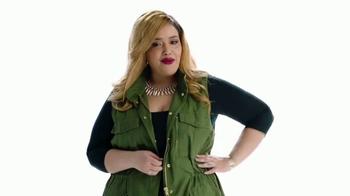 Burlington TV Spot, 'TV One: Classic TV Fashion' - Thumbnail 6