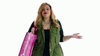 Burlington TV Spot, 'TV One: Classic TV Fashion' - 9 commercial airings