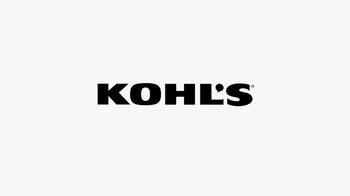 Kohl's Home Sale TV Spot, 'Kitchen Essentials' - Thumbnail 1