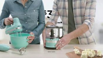 Kohl's Home Sale TV Spot, 'Kitchen Essentials' - Thumbnail 3