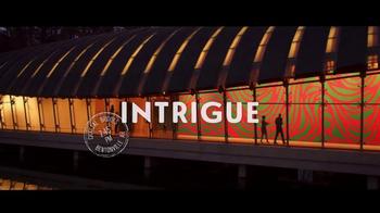 Arkansas Tourism TV Spot, 'Intrigue' Song by Amasa Hines