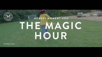The Honest Company TV Spot, 'The Magic Hour'