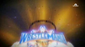 WWE TV Spot, 'WrestleMania 33' Song by Captain Funk [Spanish] - Thumbnail 7