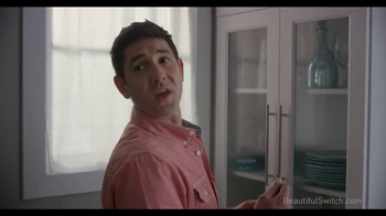 Legrand Adorne Collection TV Spot, 'Confused Husband' - Thumbnail 4